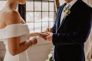 derfor skal i have bryllupsfotograf