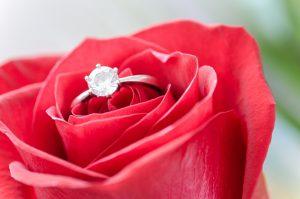 ting at huske til bryllup